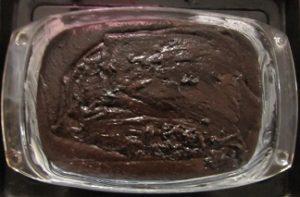 Deliciou brownie recipe
