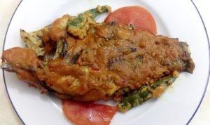 Tilapia fry recipes
