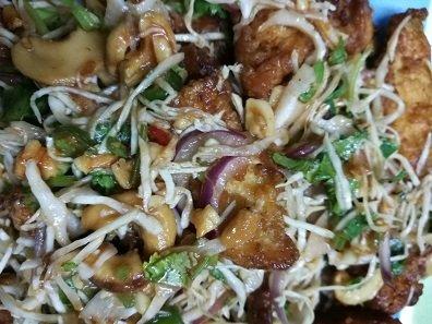 Chicken cabbage recipes