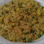 Prawn vegetable pasta recipes