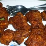 Chicken fry recipes