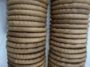 Marie biscuit