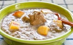 Different types of oats recipes