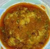 Whole cauliflower recipe