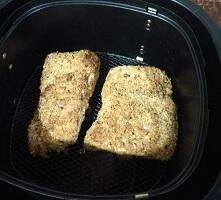 Weight watcher air fryer recipes