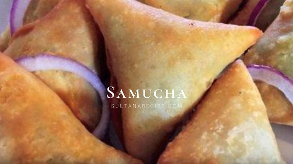 Beef Samucha recipe
