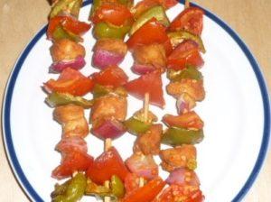 Shashlik recipes
