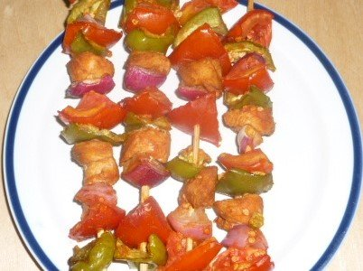 Shashlik recipes