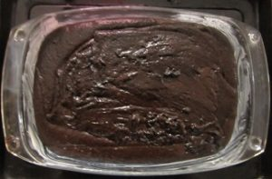 Deliciou brownie recipe