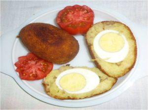 Easy potato recipes devil