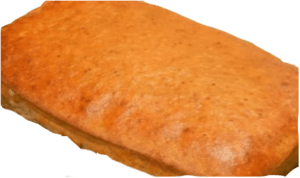 Fish loaf