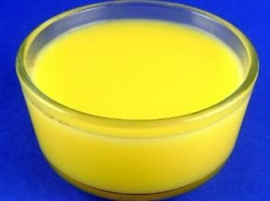 Clarified Butter (Ghee)