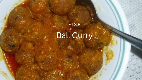 Fish Ball