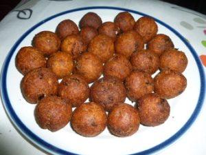 Fish ball recipes