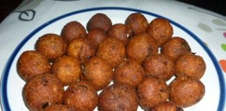 Fish ball recipes