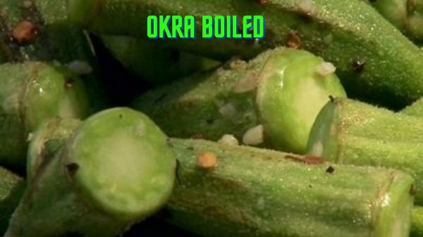Okra recipes