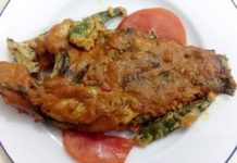 Tilapia fry recipes