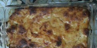 Fish cake recipe