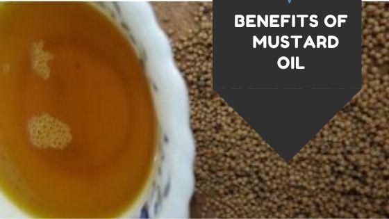 Benefits-of-mustard oil