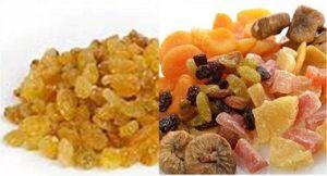 Diabetes food list