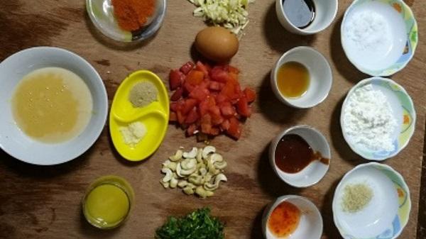 Chicken Foil Recipes