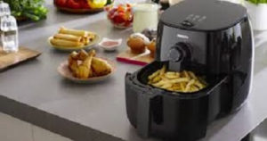 Philips air fryer review