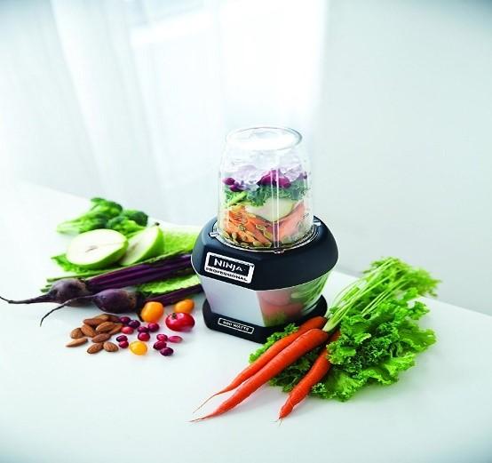 Nutri Ninja pro bl456 blender