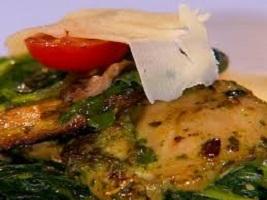 Broccoli vegetable recipes