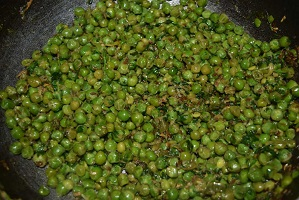 peas recipes