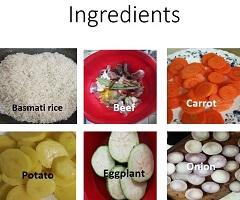 Turkish Dinner Menu Recipes