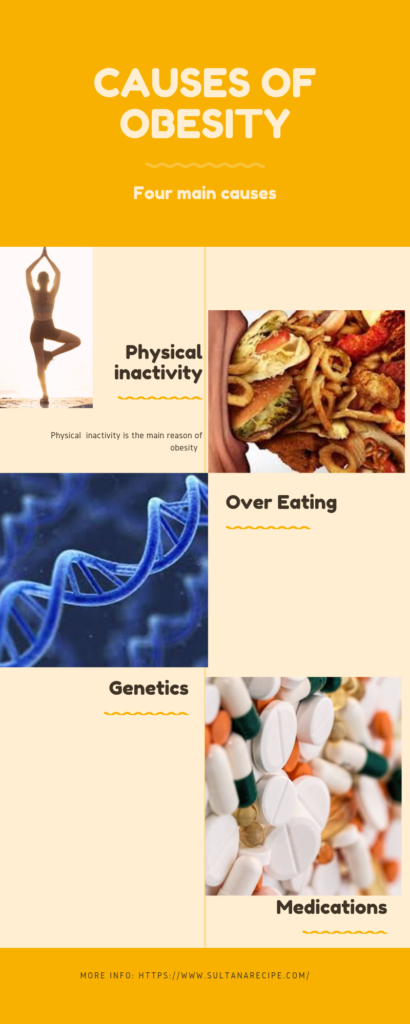 Obesity Symptoms