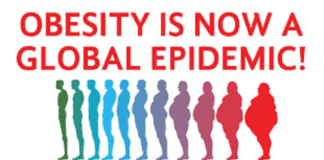 The Obesity epidemic in the United States