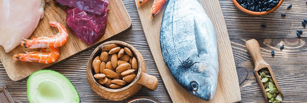 Keto diet nutrition plan