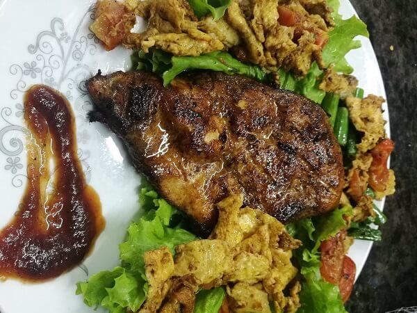 best keto prepared meals
