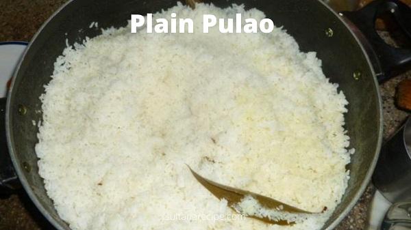 Pulao Recipes