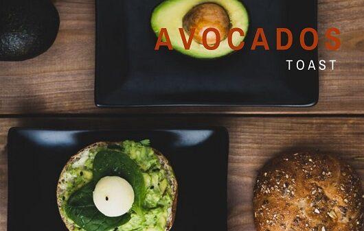 Avocados Toast