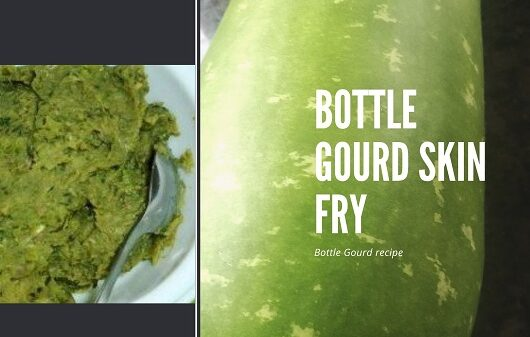Can you eat bottle gourd