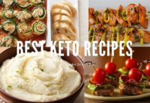Keto Recipes Free