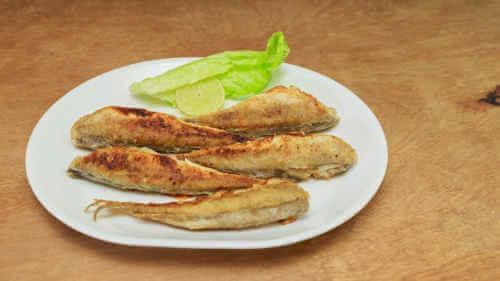 Health Air Fryer Recipe