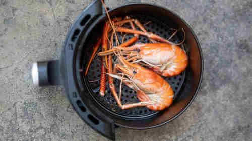 is air fryer bad for health