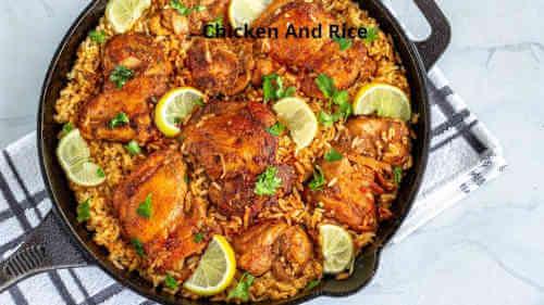 delicious food recipes