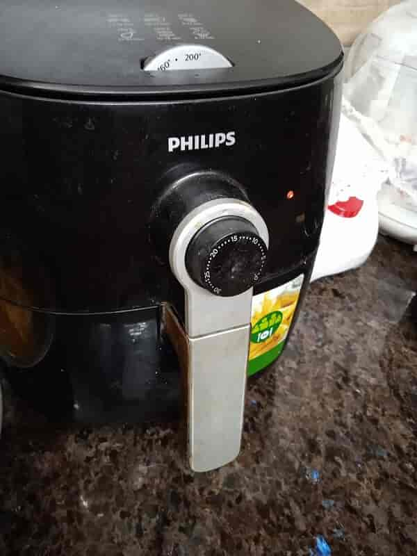 Quick and Easy Air Fryer recipes