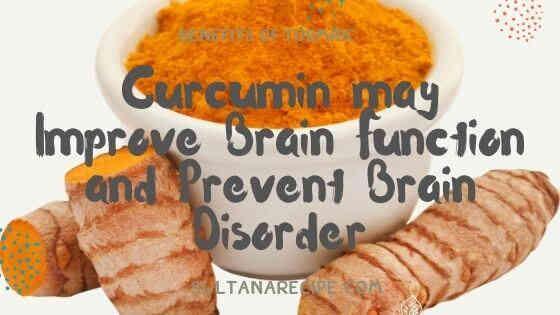 curcumin benefits weight loss