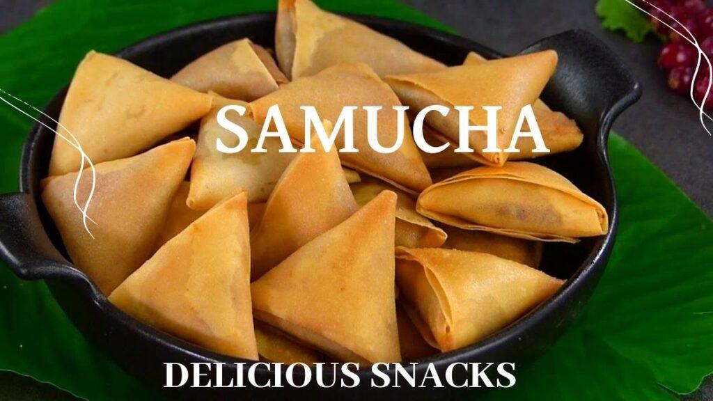 samucha