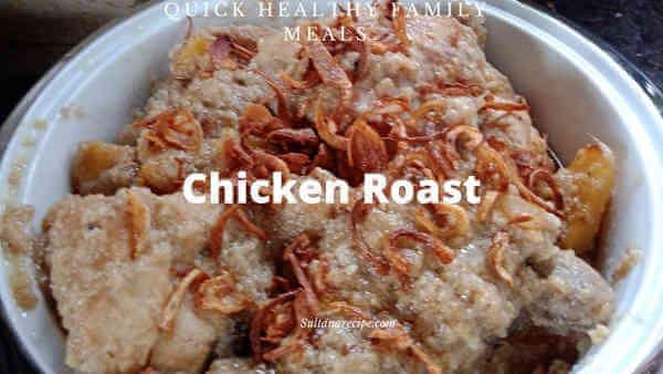 healthy dinner ideas for family