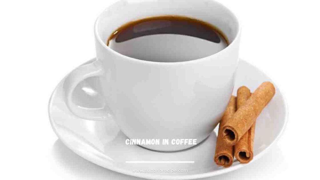 cinnamon drink benefits
