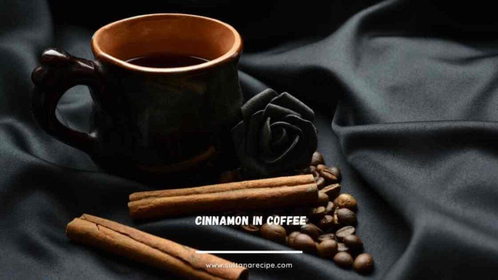 cinnamon good for weight loss