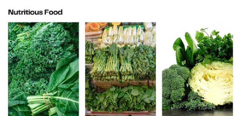 the most nutritious vegetable in the world